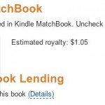 Kindle MatchBook Is Live