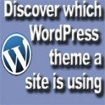 Discover which WordPress theme a site is using